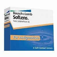 SofLens For Astigmatis
