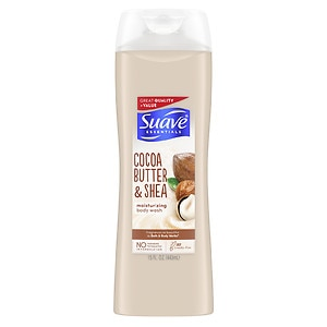 Suave Naturals Moisturizing Body Wash, Cocoa Butter&nbsp;