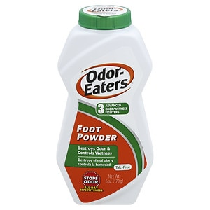 Odor-Eaters Foot Powder- 6 oz