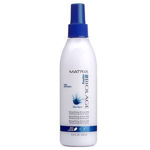 Biolage by Matrix Smoothing Shine Milk