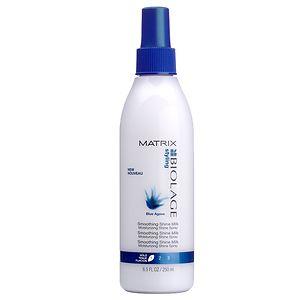 Biolage by Matrix Smoothing Shine Milk- 8.5 fl oz