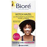 Biore Ultra Deep Cleansing Pore Strips, Ultra