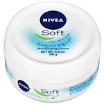 Nivea Soft Moisturizing Creme