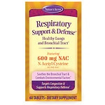 Nature's Secret Ultimate Respiratory Cleanse