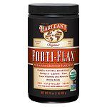Barlean's Organic Oils Forti-Flax- 16 oz