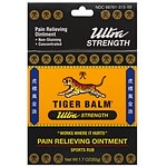 Tiger Balm Ultra Sports Rub- 1.7 oz