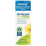 Boiron Arnicare Arnica Cream Homeopathic Medicine- 1.33 oz