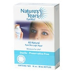 Nature's Tears Eye Mist, Twin Pack