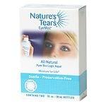 Nature's Tears Eye Mist- 1 oz