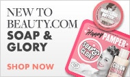 New to Beauty.com - shop Soap and Glory