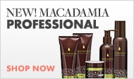 Macadamia Professional hair care products