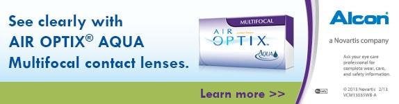 Understanding Bifocal And Multifocal Contact Lenses