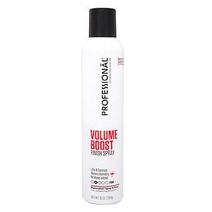 Nature S Therapy Volumizing Hairspray
