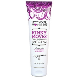 not your mother 39 s kinky moves curl defining hair cream. Black Bedroom Furniture Sets. Home Design Ideas