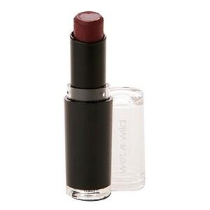 Wet n Wild Lipstick in Cherry Bomb