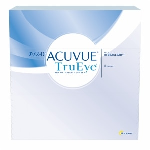 1-Day Acuvue TruEye NAR A Contact Lens-90 ea