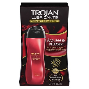 Sex Lubricant Review 34