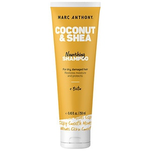 Marc Anthony True Professional Hydrating Coconut Oil & Shea Butter Shampoo | drugstore.com