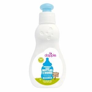 Dapple Baby Bottle Amp Dish Liquid Fragrance Free
